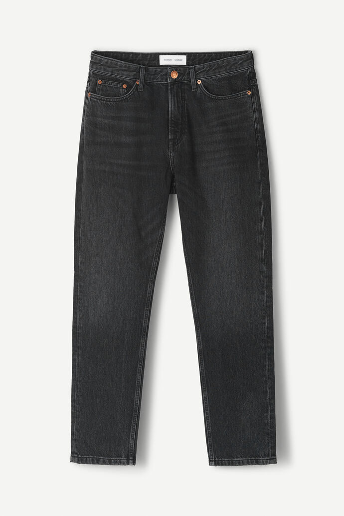 Rory jeans 13029, BLACK SNOW