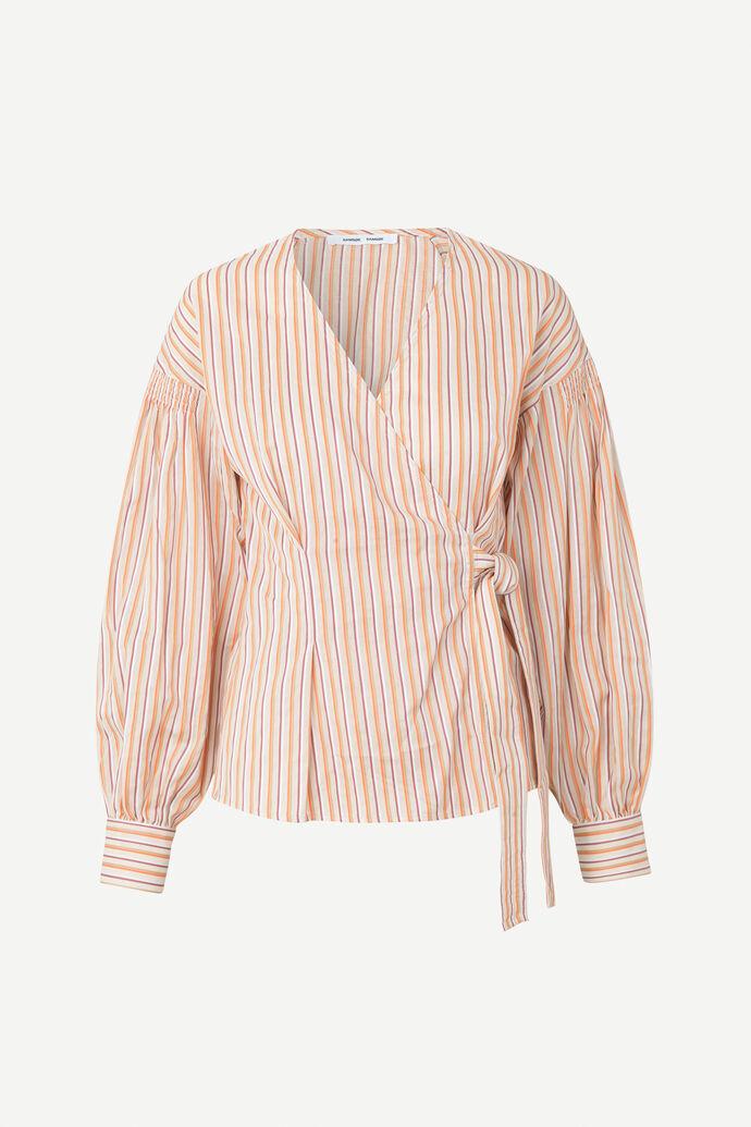 Merrill blouse 11458