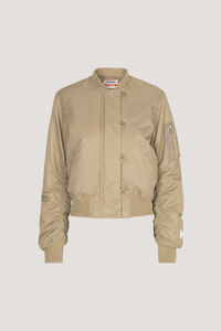 Kansas W bomber jacket 12651