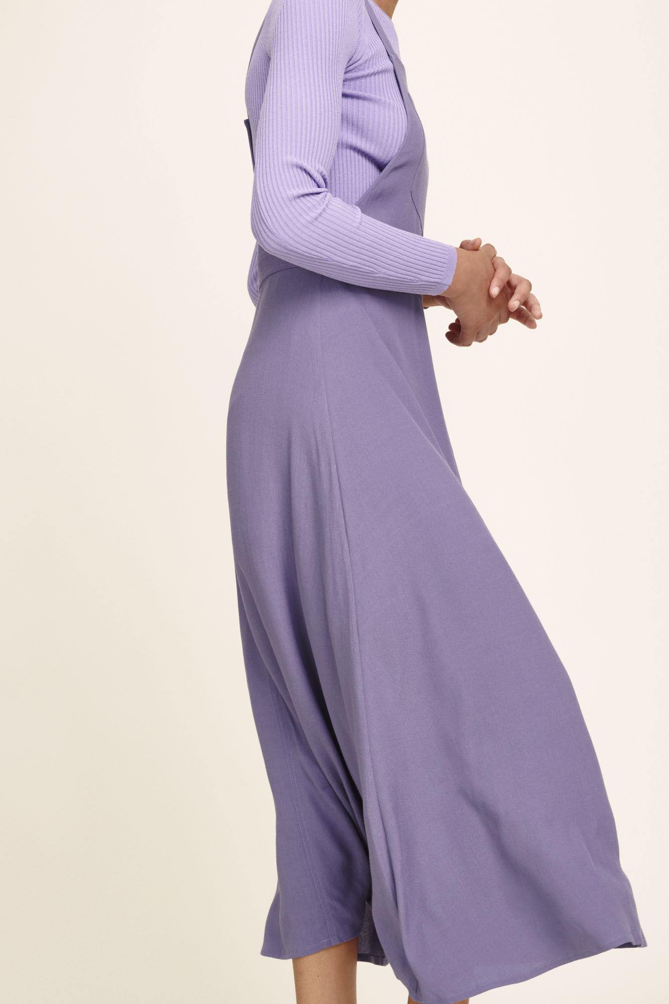 Elder dress 6515