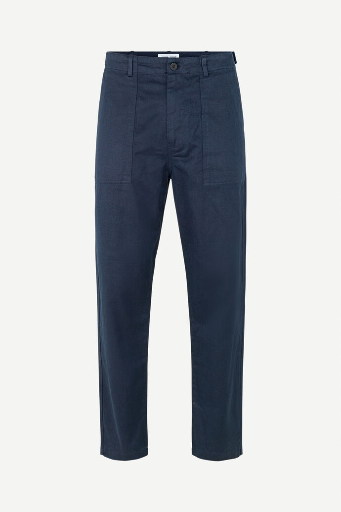 Fanon trousers 11392