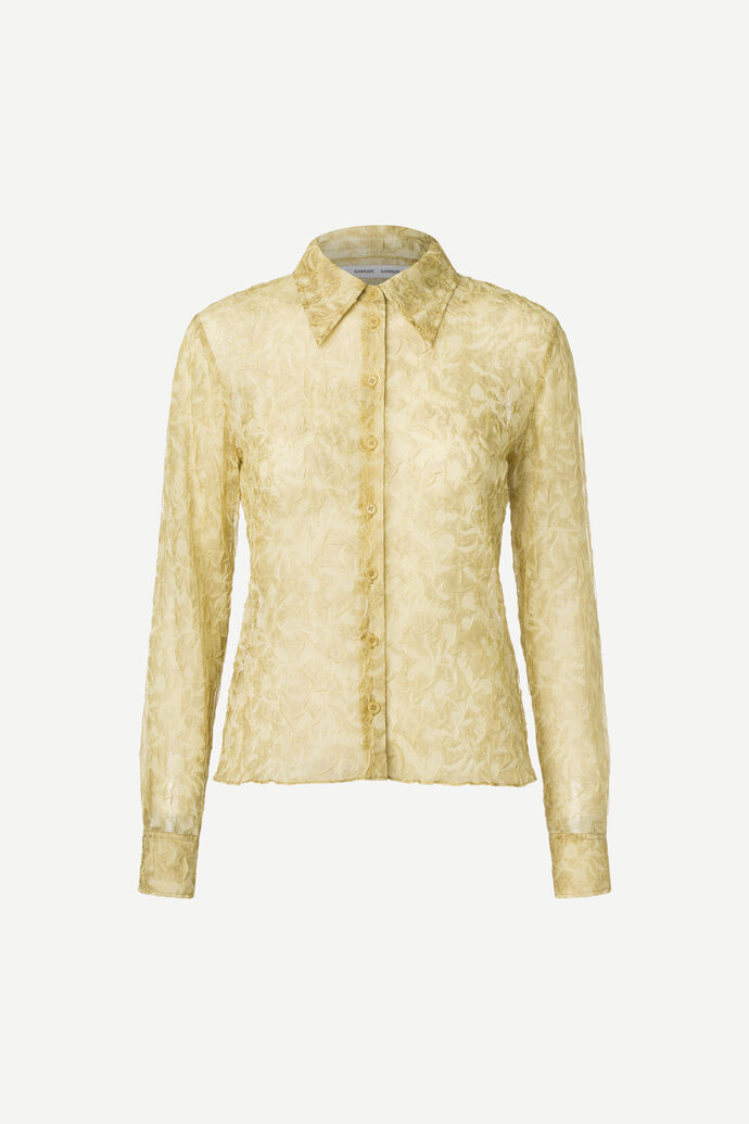 Nicoline shirt 14134 Bildnummer 4