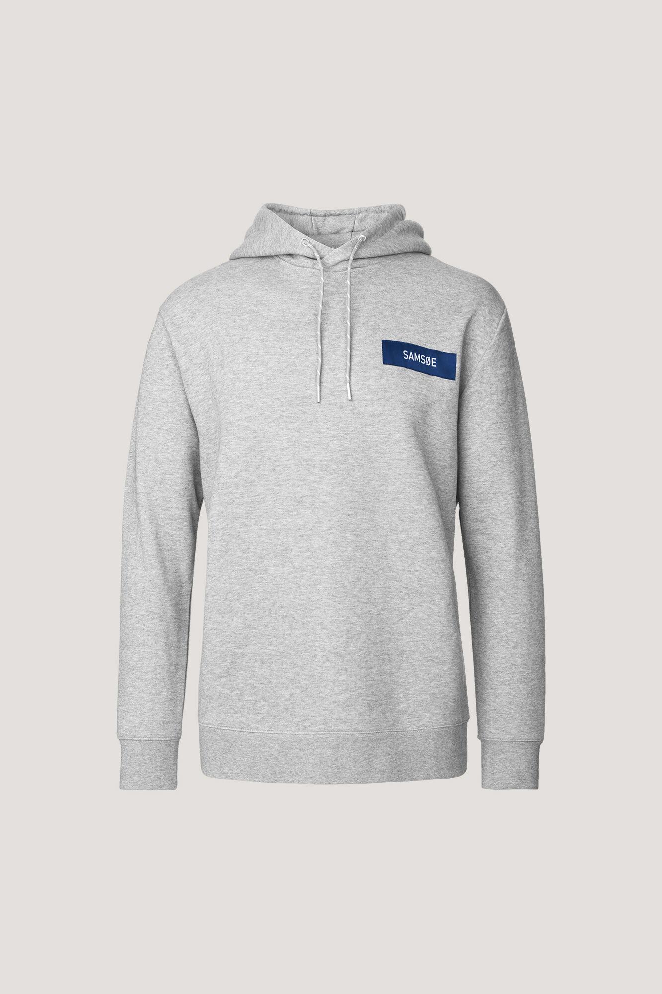 Straits hoodie samsøe 10119