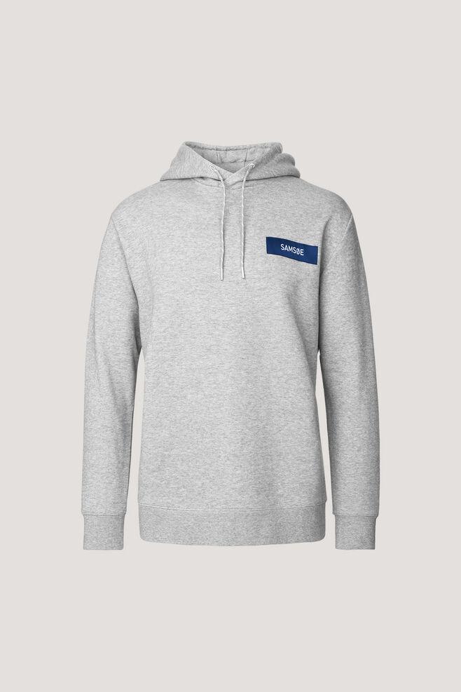 Straits hoodie samsoe 10119