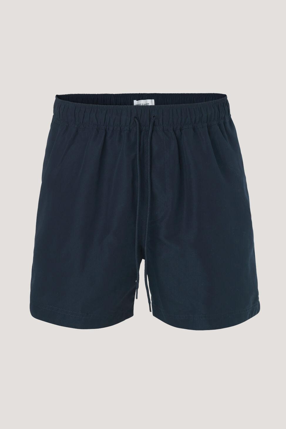 Mason swim shorts 6956, DARK SAPPHIRE