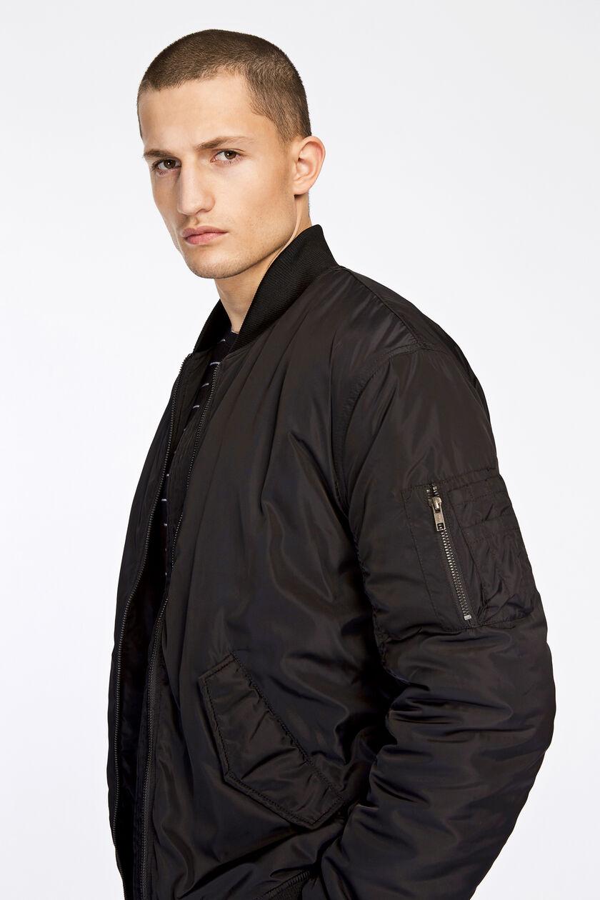 Alfred jacket 7457, BLACK 03