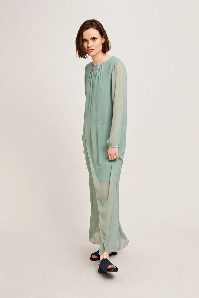 Tigris ls dress 3459, CHINOIS GREEN