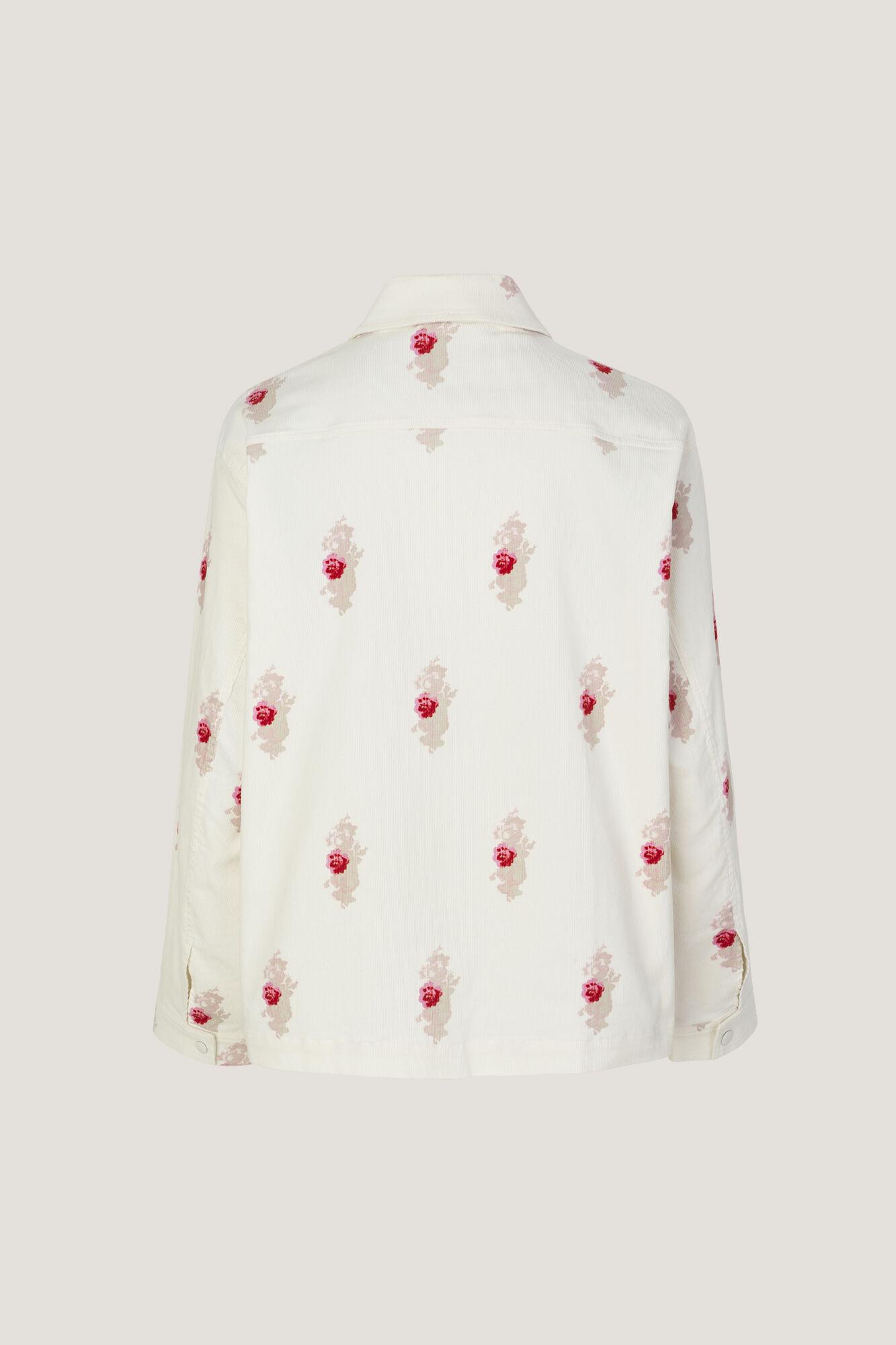 Lynda shirt aop 10755