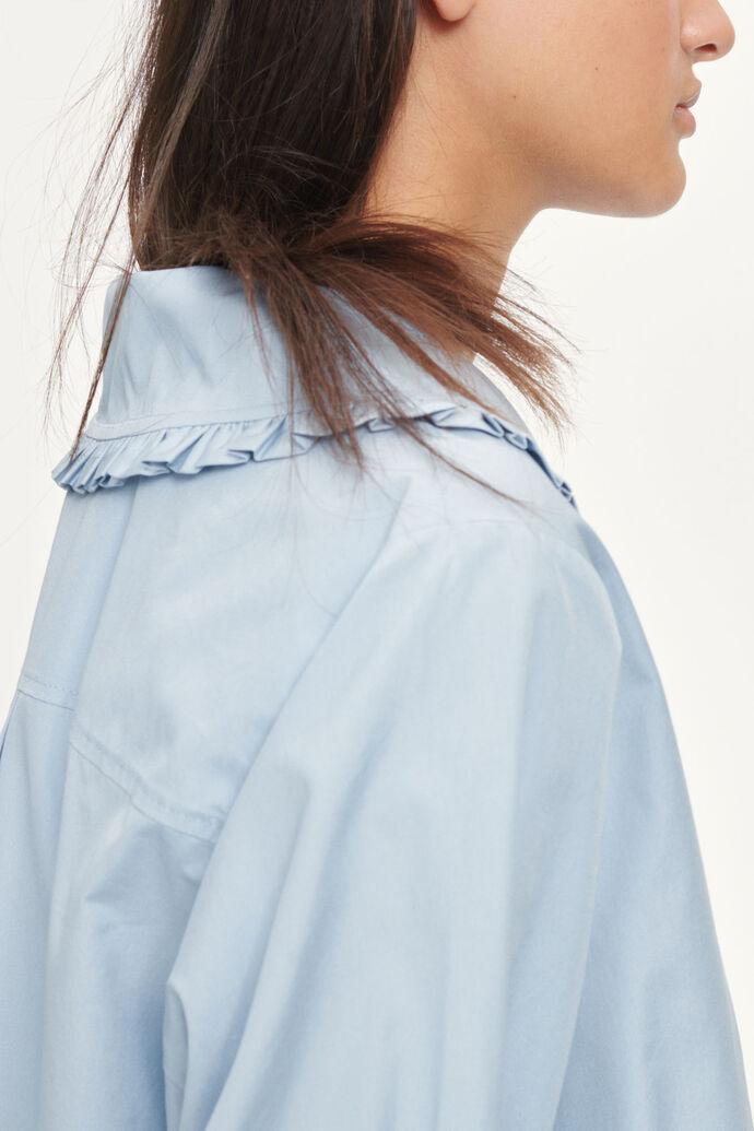 Franka long shirt 11468 image number 3