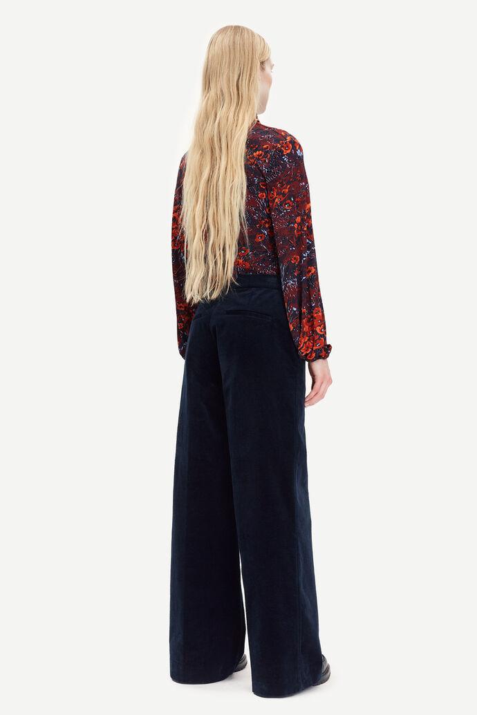 Collot trousers 12864, SKY CAPTAIN numéro d'image 1