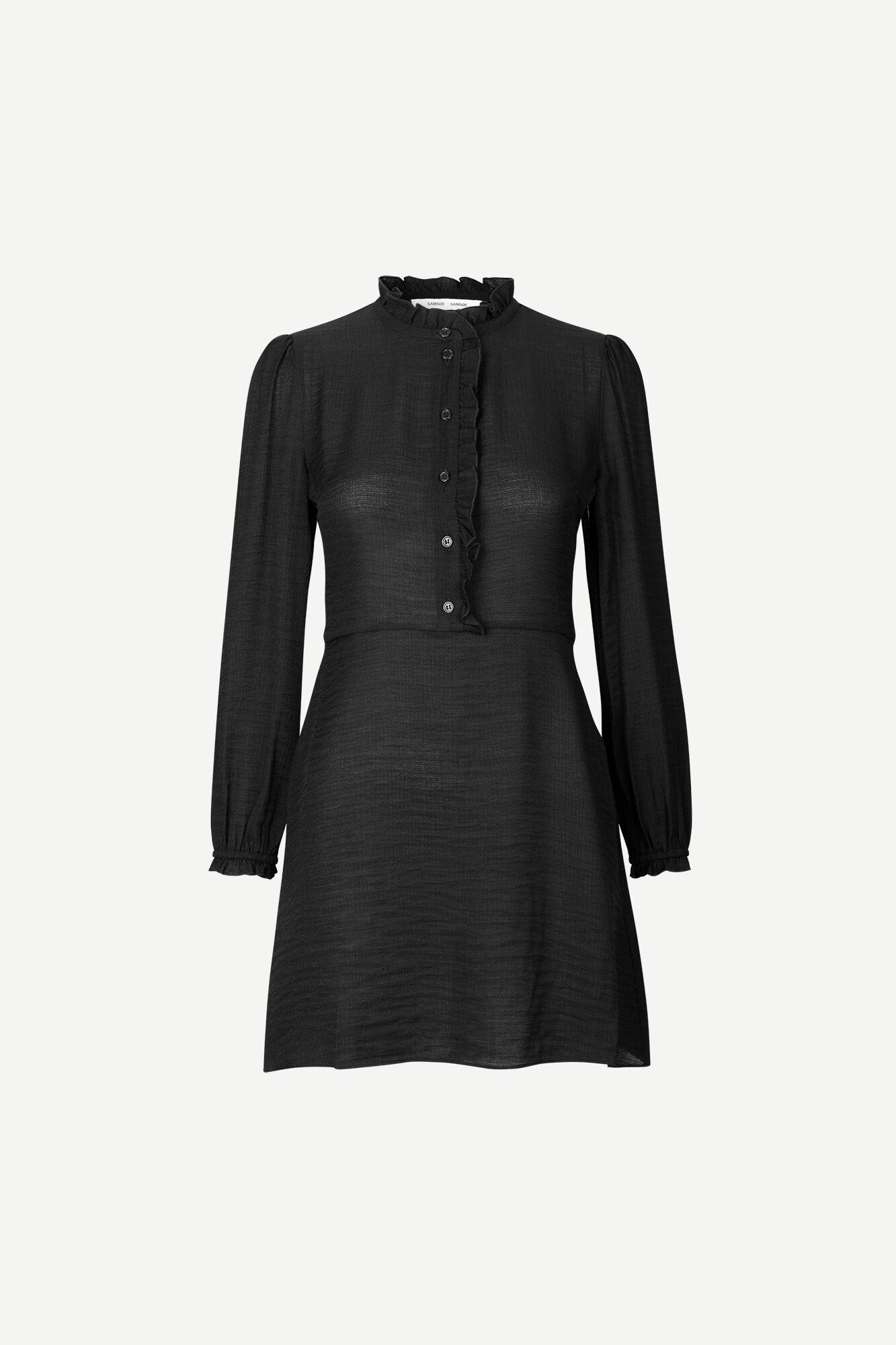 Zarani ls dress 12893