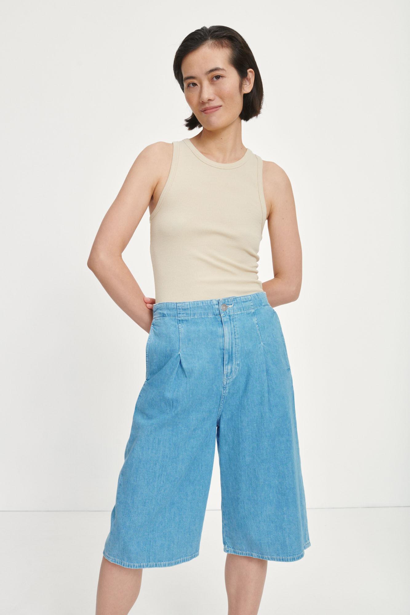 Leila shorts 13165