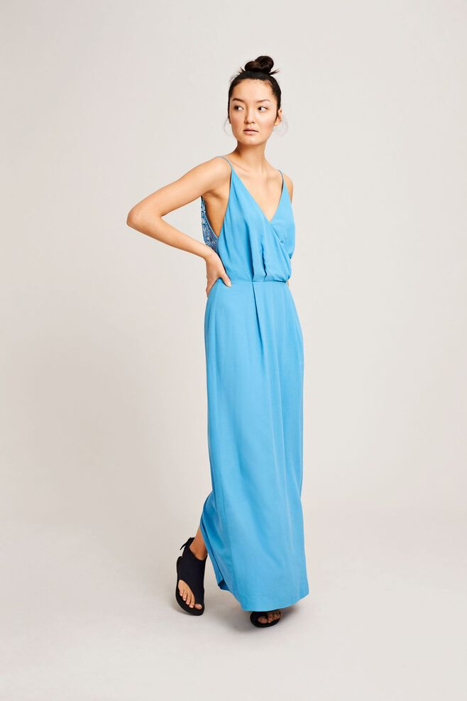 Ginni l dress 6515, NIAGARA