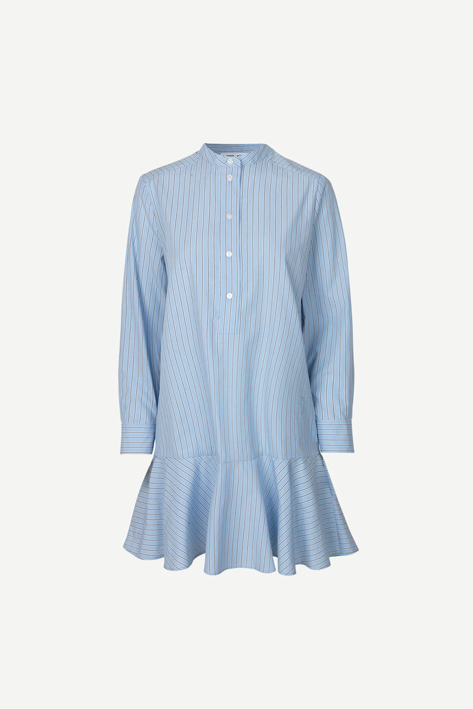 Laury shirt dress 11466
