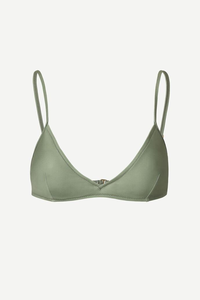 Malou bikini top 10725, VINEYARD GREEN