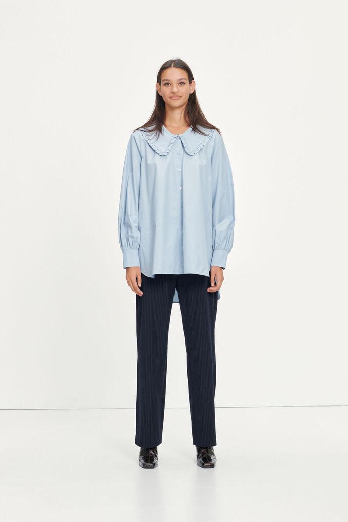 Franka long shirt 11468 image number 1