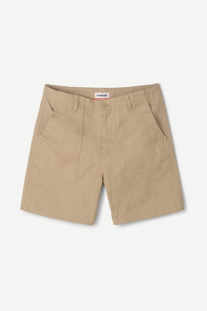 Kansas M worker shorts 12654, CAMEL