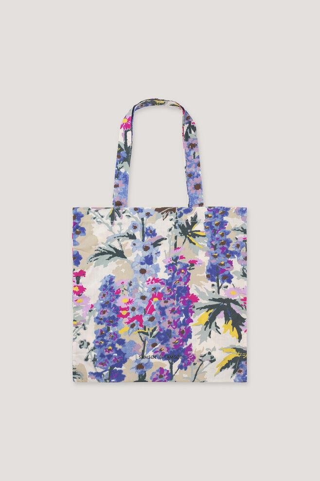 Fiore tote bag 10801