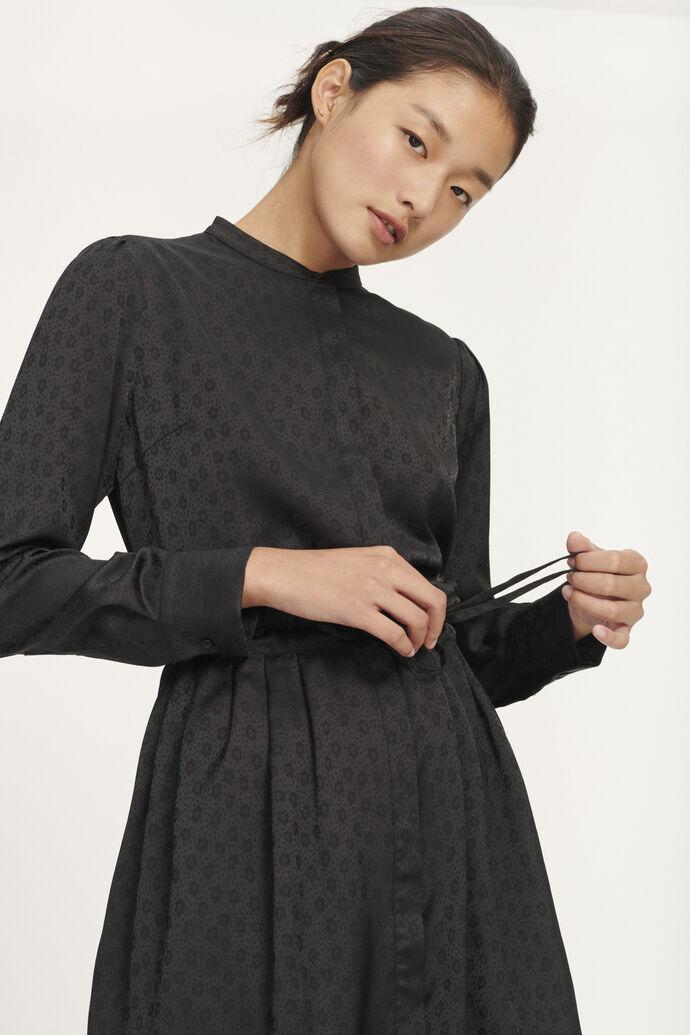 Monique shirt dress 11459