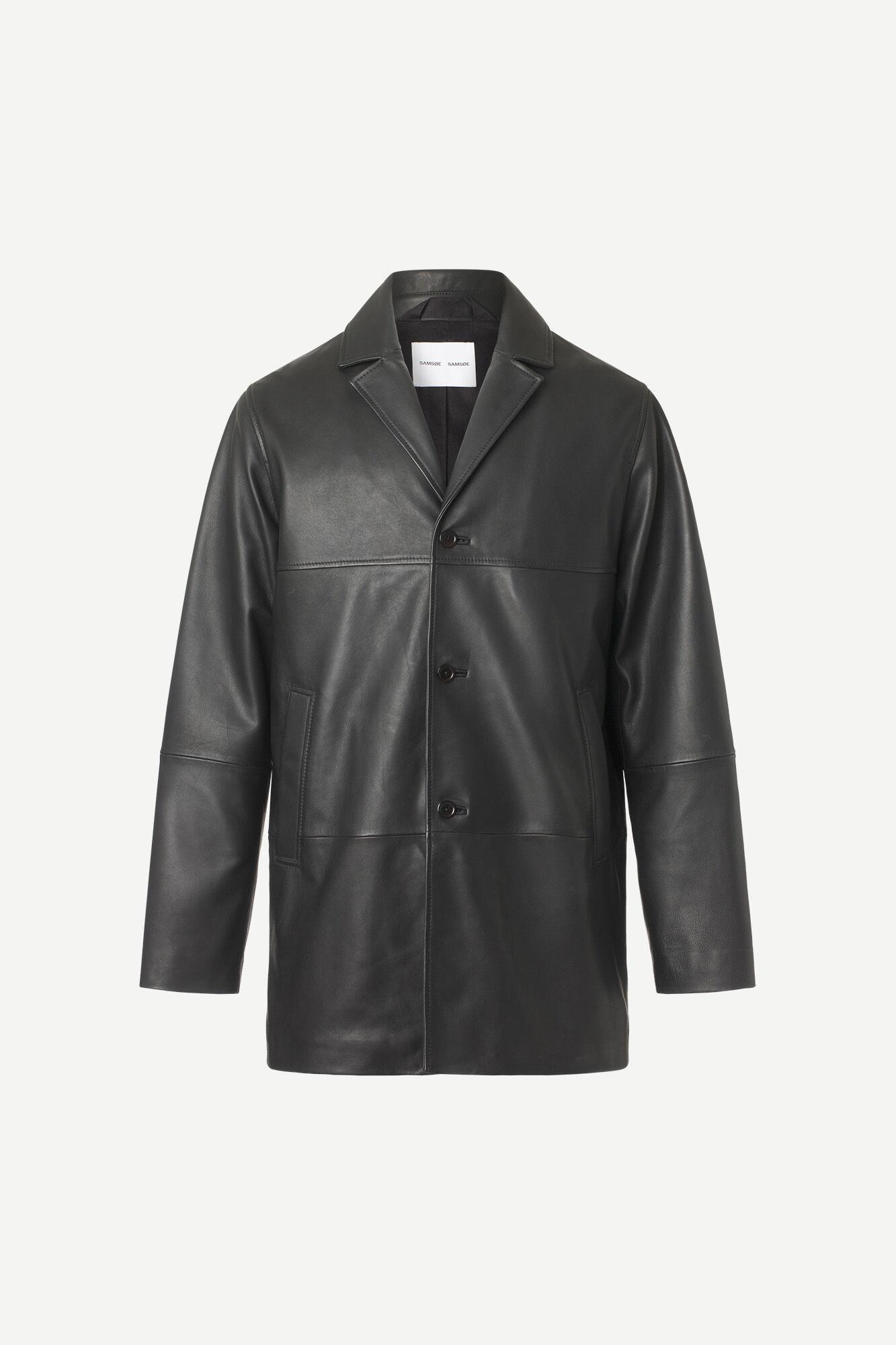 Virgil coat 14009