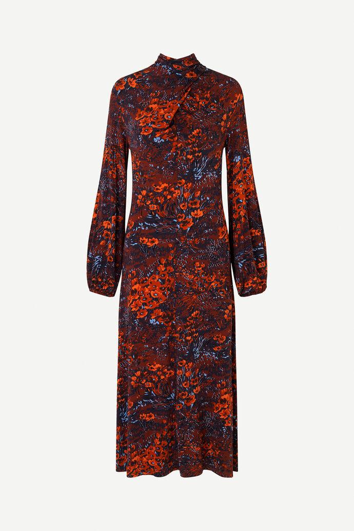 Oline dress aop 10908, FIRED CREPITUS numéro d'image 4