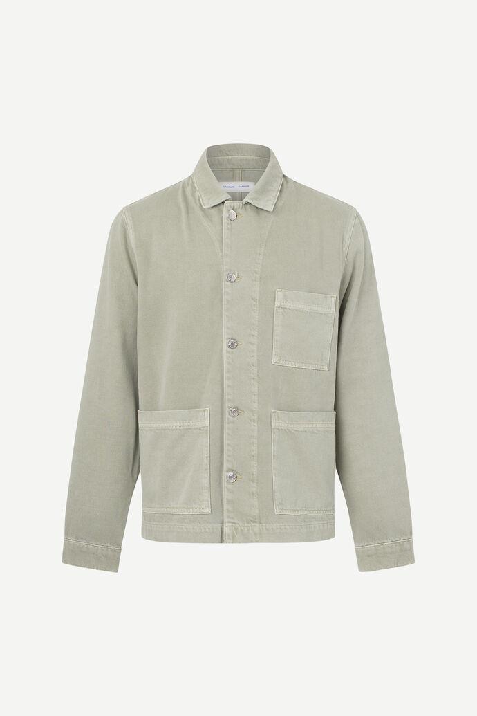 New worker jacket 14032, SEAGRASS numéro d'image 1