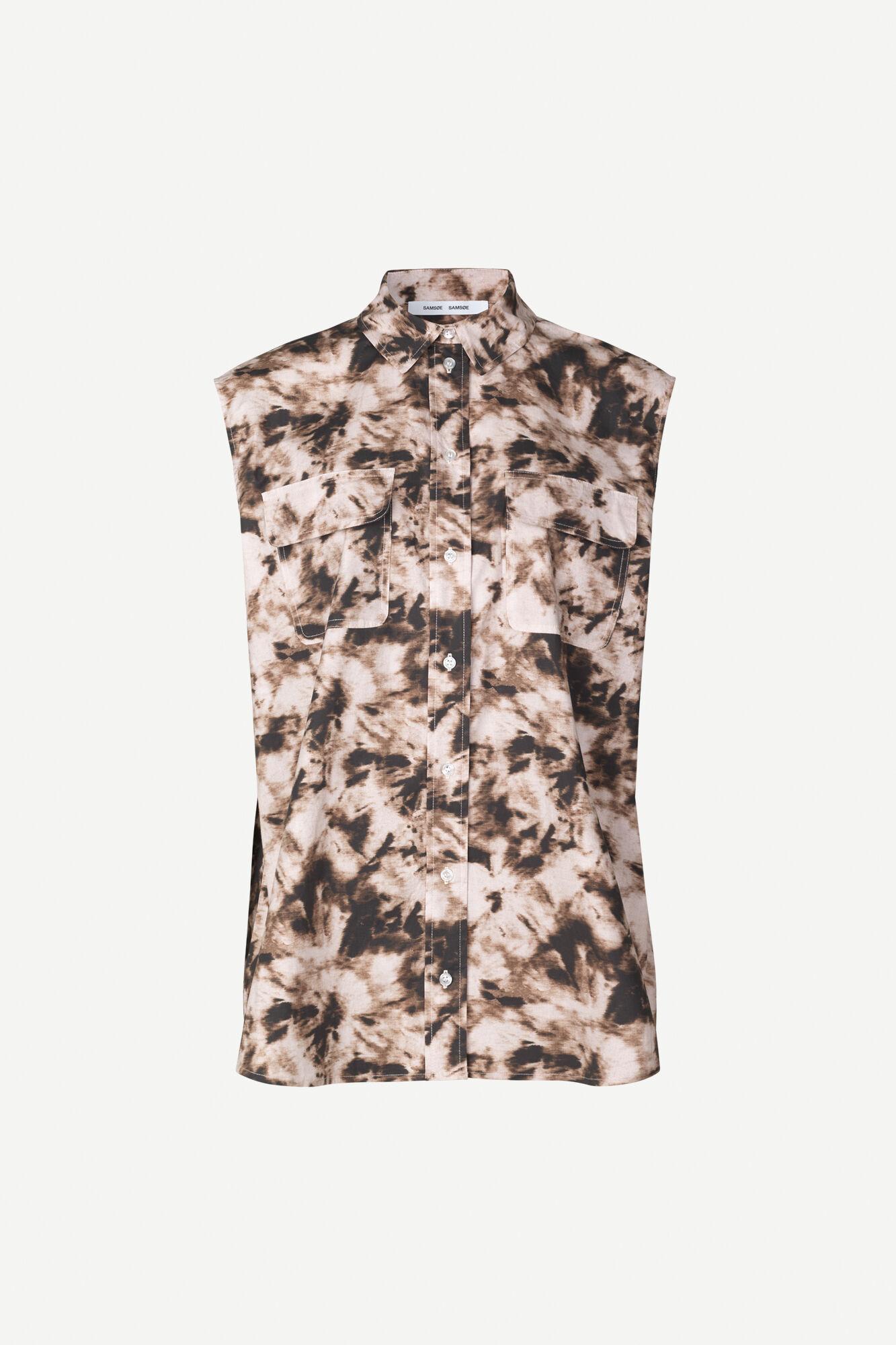 Tea shirt top aop 10783
