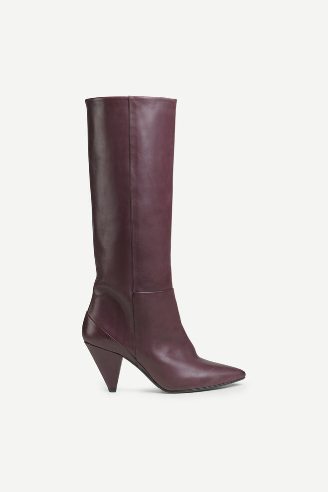 Myrassa boot high 7556