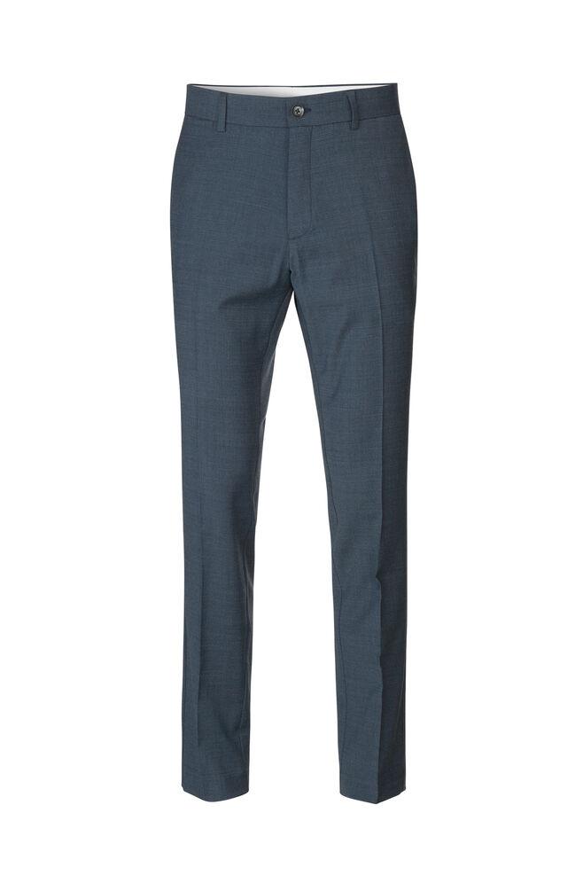 Nat trousers 9737, D SAPPHIRE CH