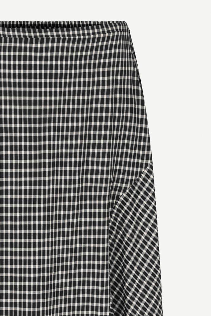 Miah skirt 13197, BLACK CH. numéro d'image 6