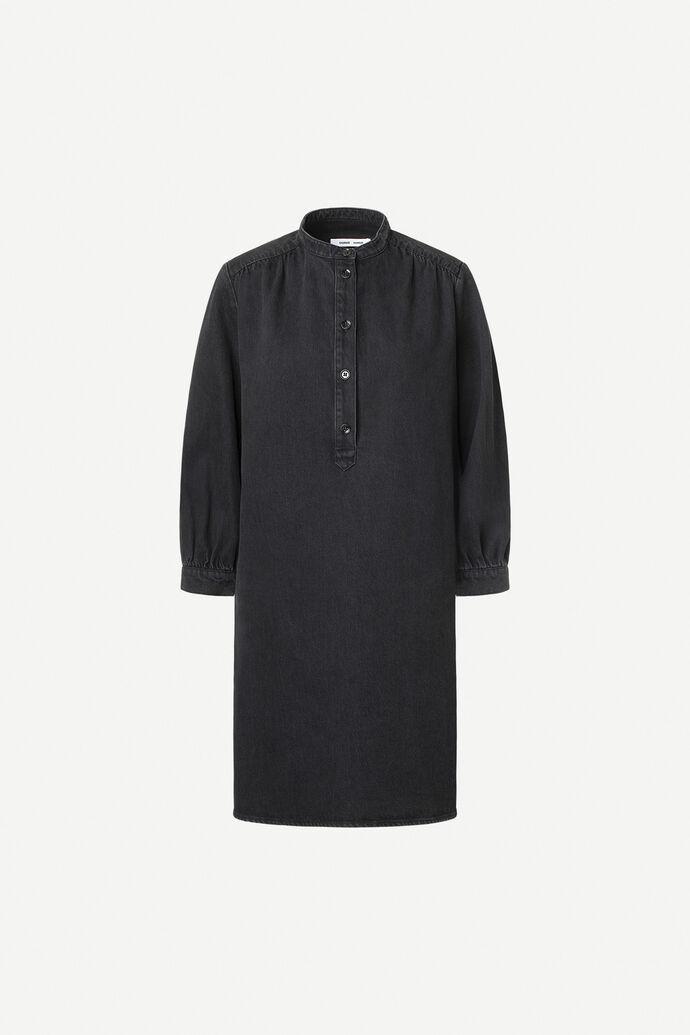 Gia dress 13029, BLACK SNOW numéro d'image 4