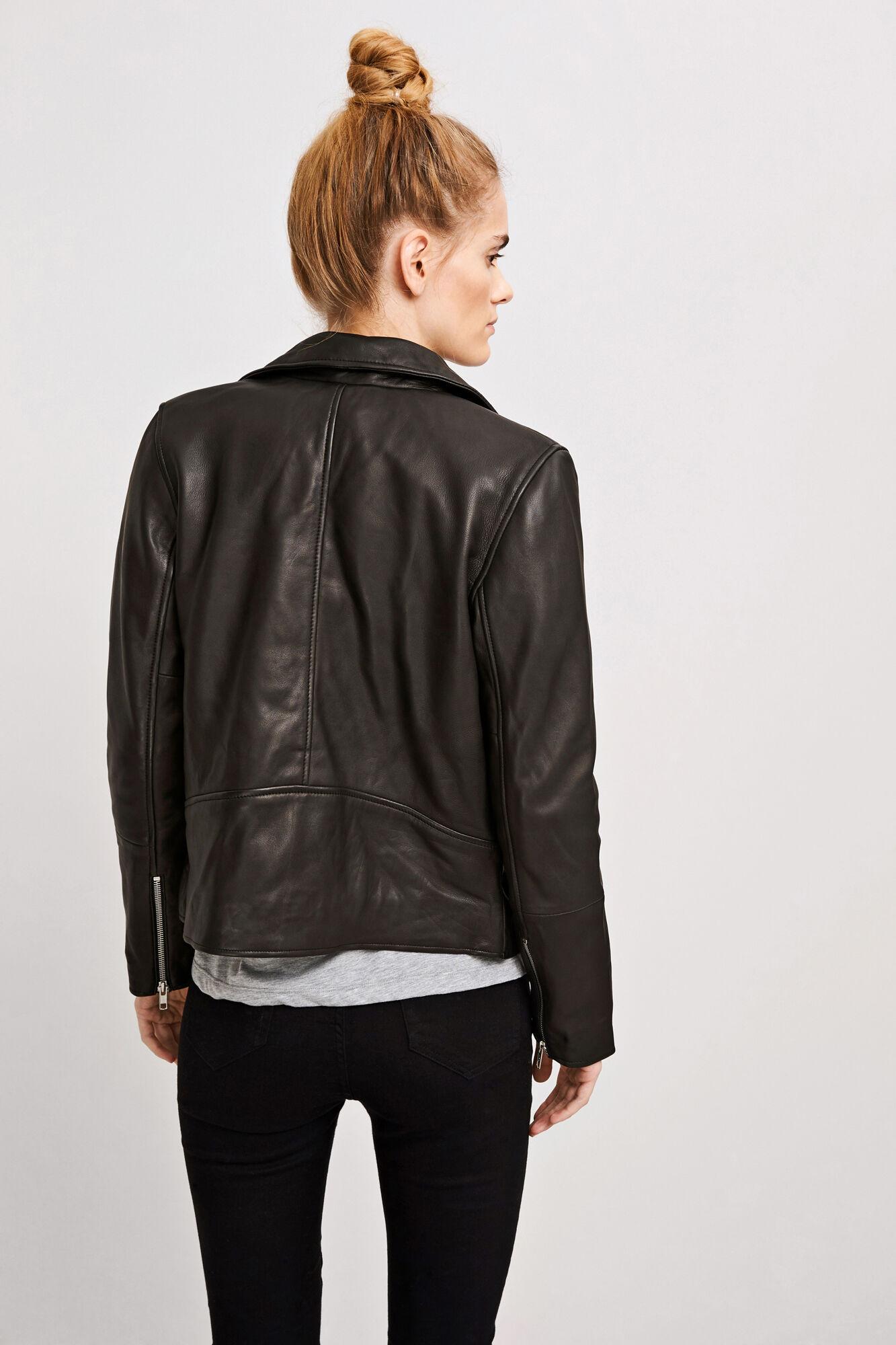 Tautou jacket 2771, BLACK
