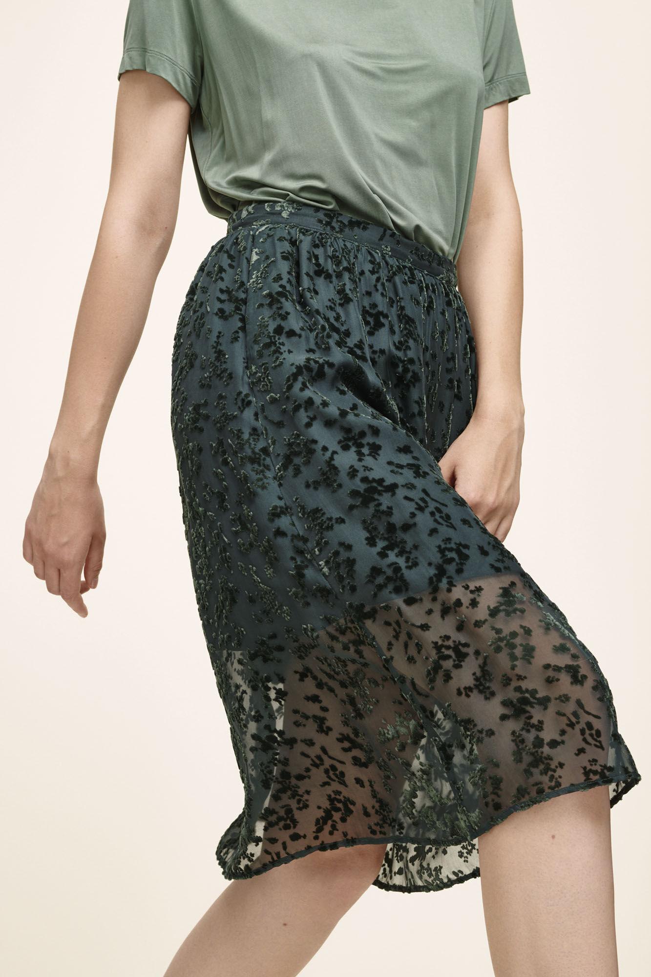 Kayla l skirt 10443