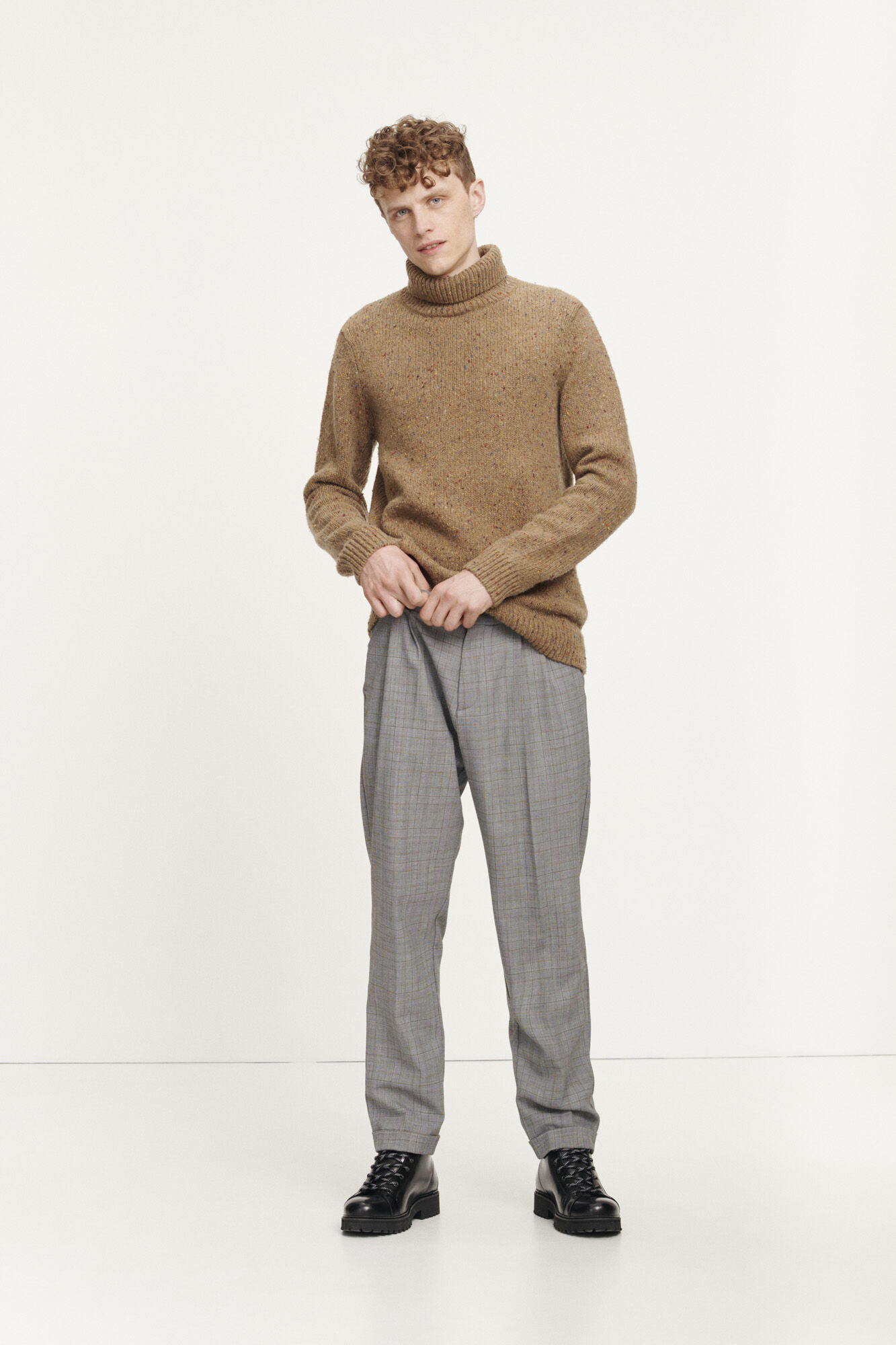 Lincoln trousers 11278