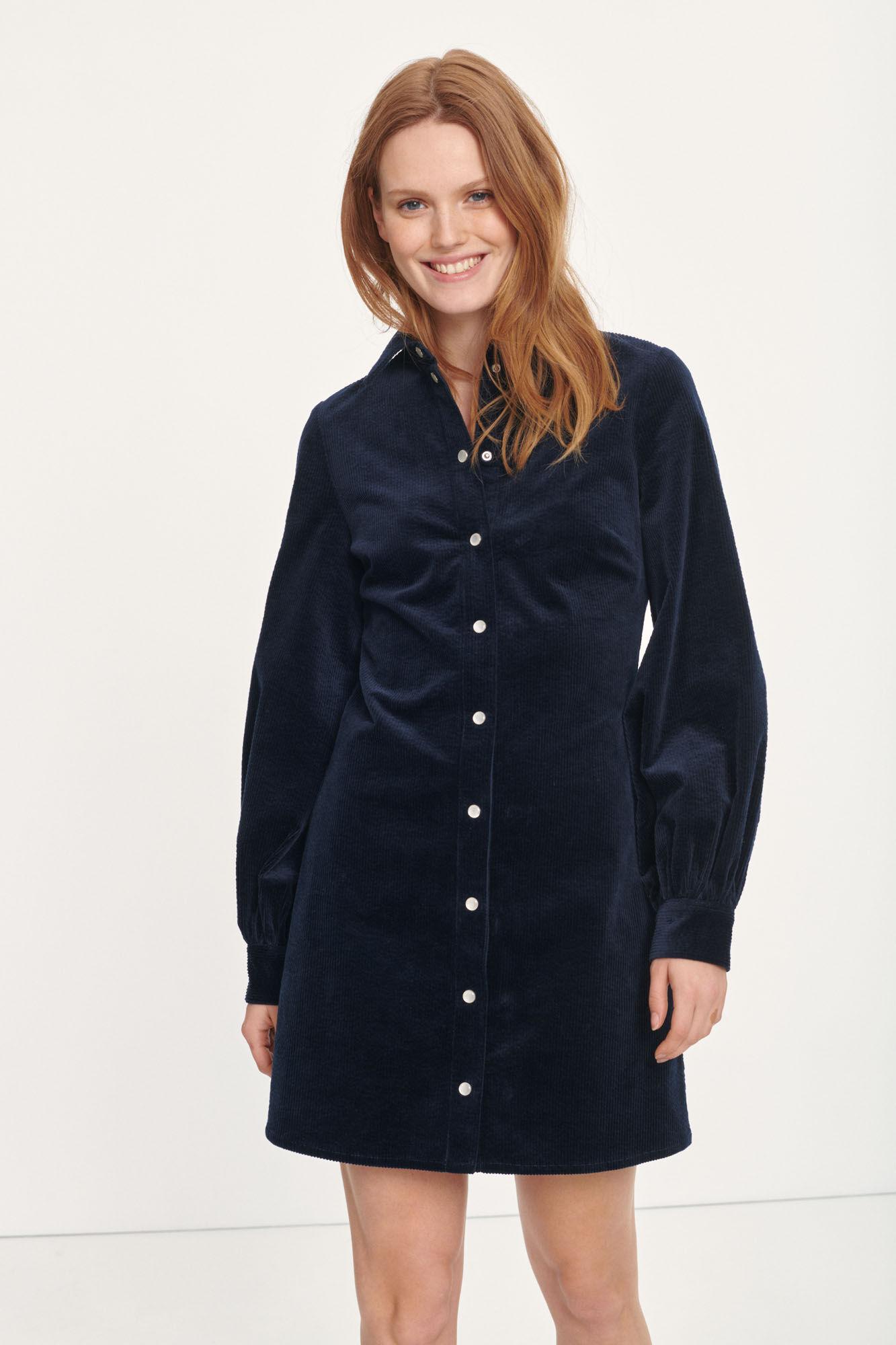 Moonstone dress 12864, SKY CAPTAIN