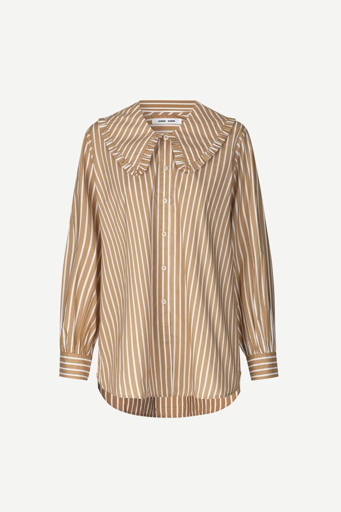 Franka long shirt 11468