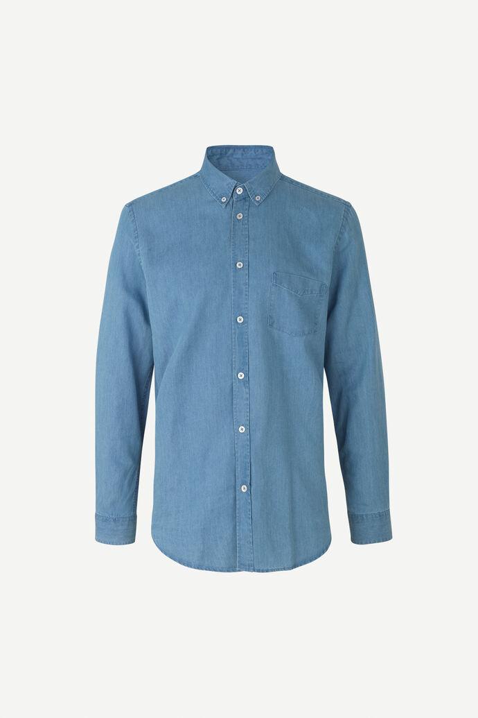 Liam BA shirt 11379, DREAM BLUE