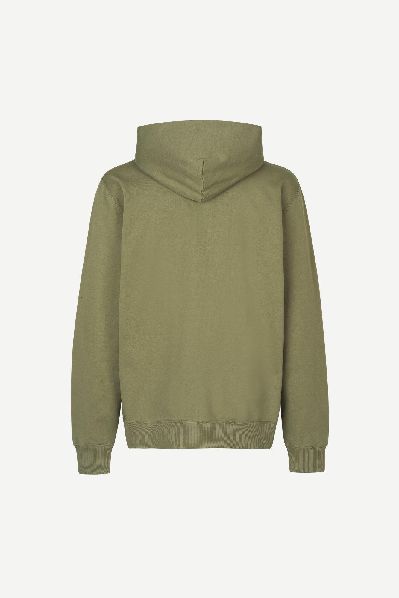 Toscan hoodie 11414