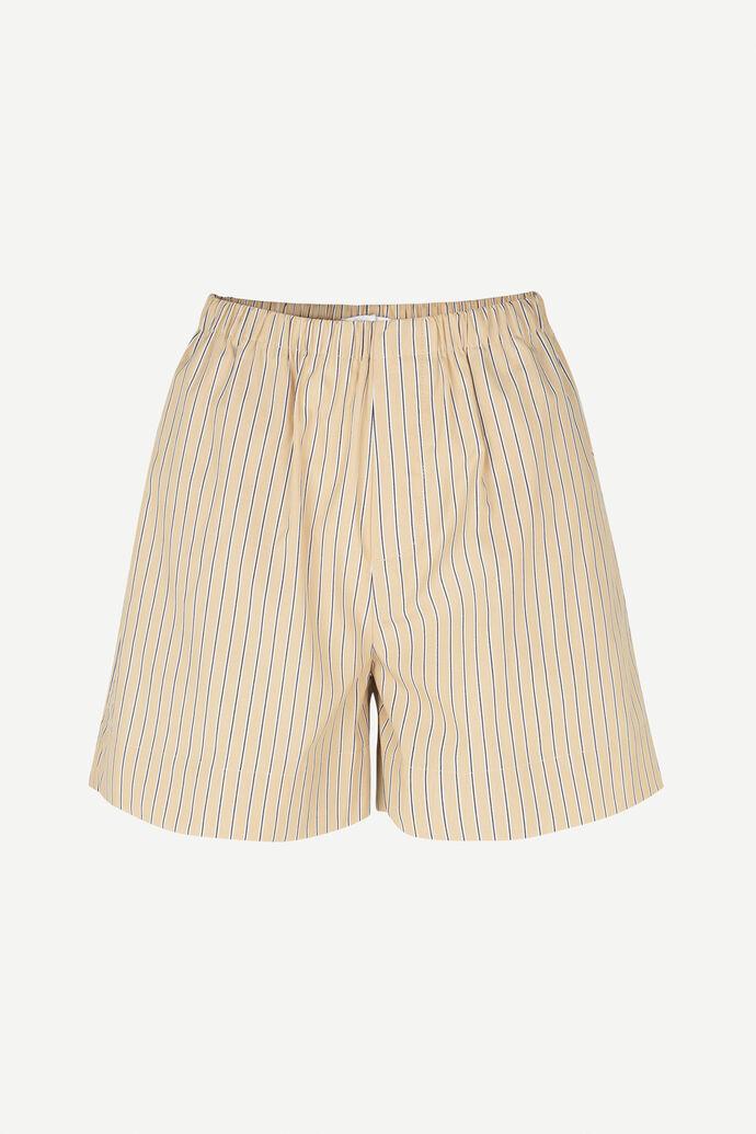 Laury shorts 11466, CROISSANT ST.