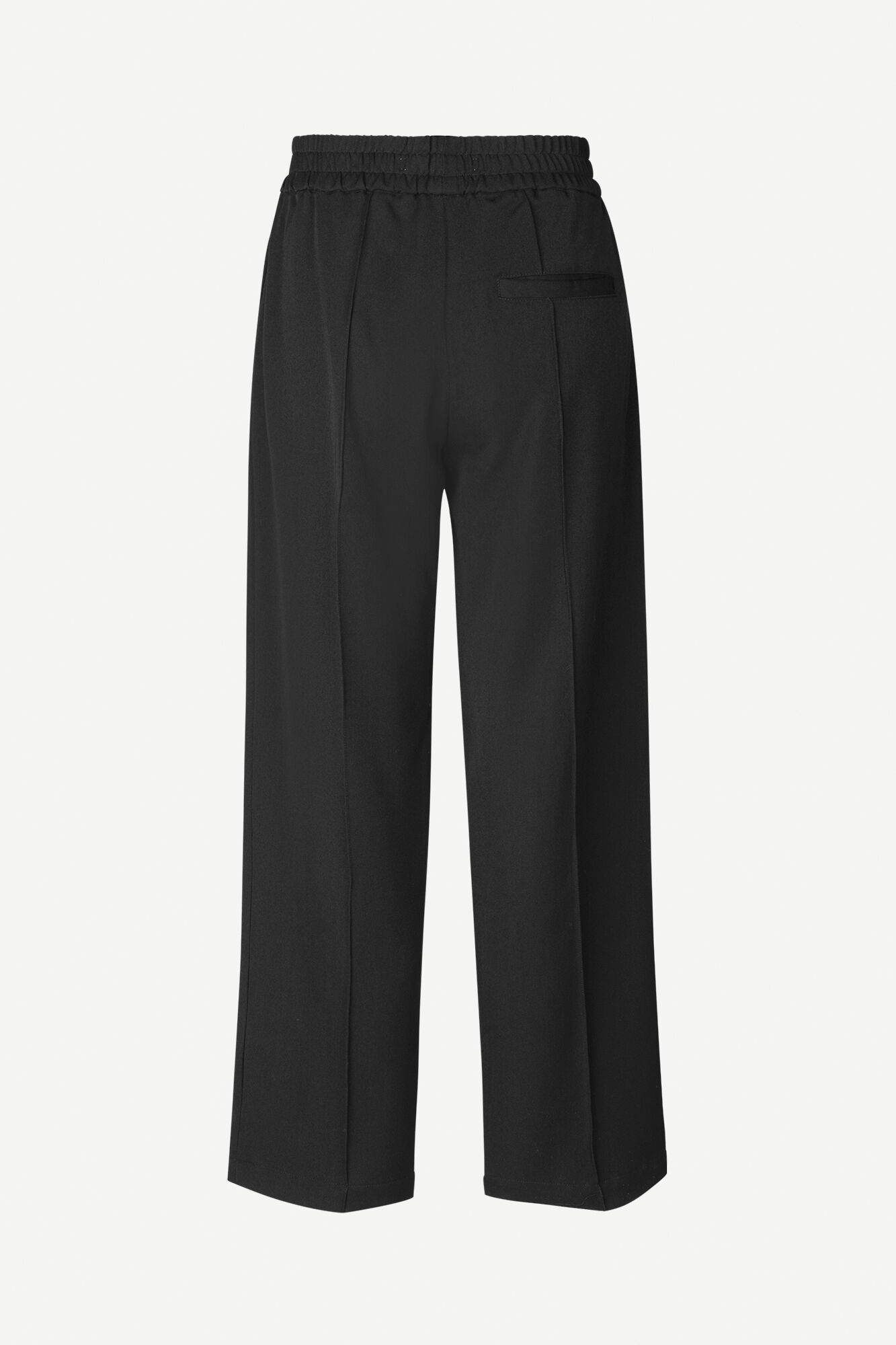Smilla straight trousers 13004
