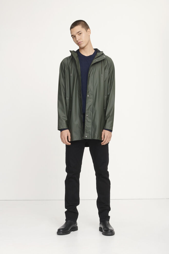 Steely jacket 7357, ROSIN