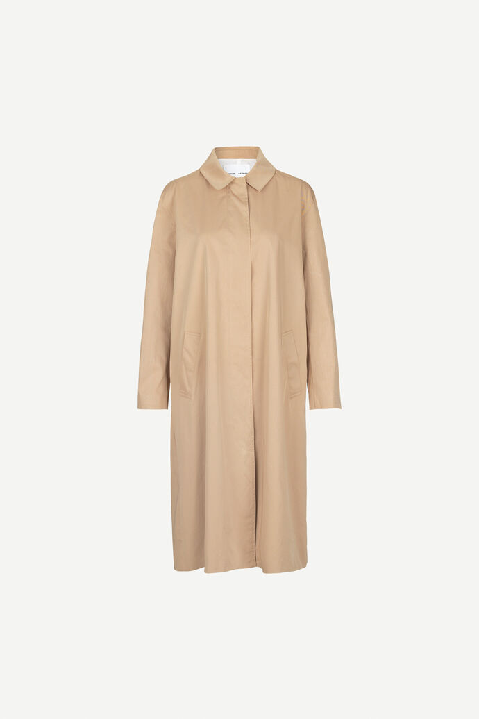 Minoux coat 12681