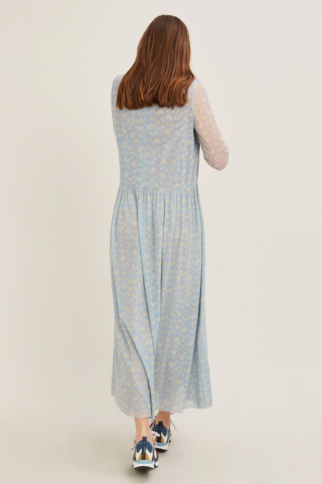 Milena dress aop 8211