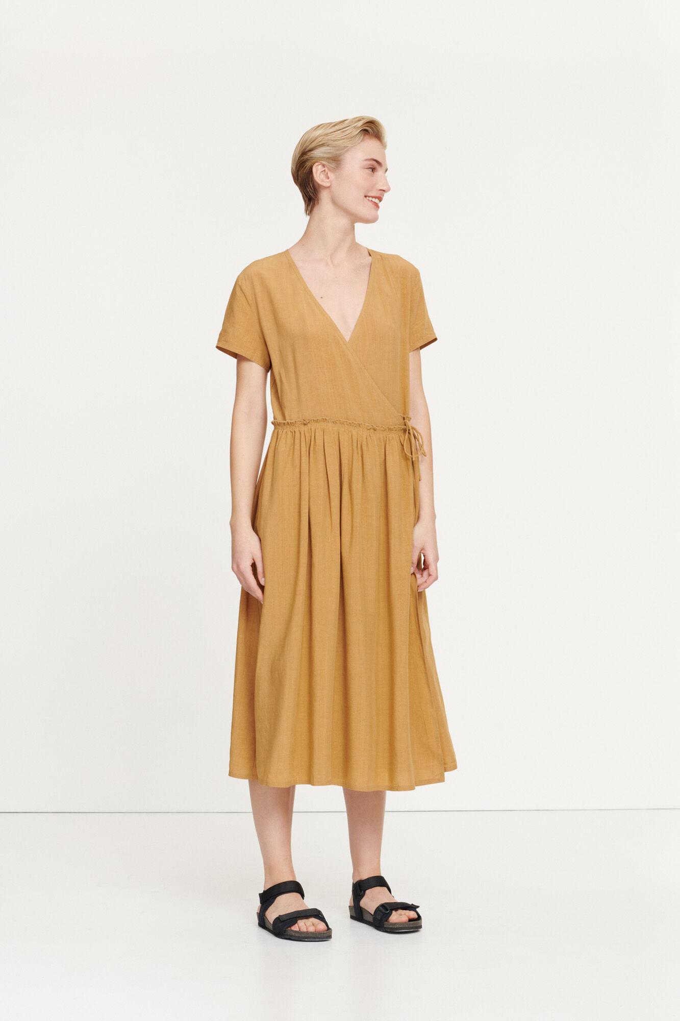 Fiona dress 12686, DIJON