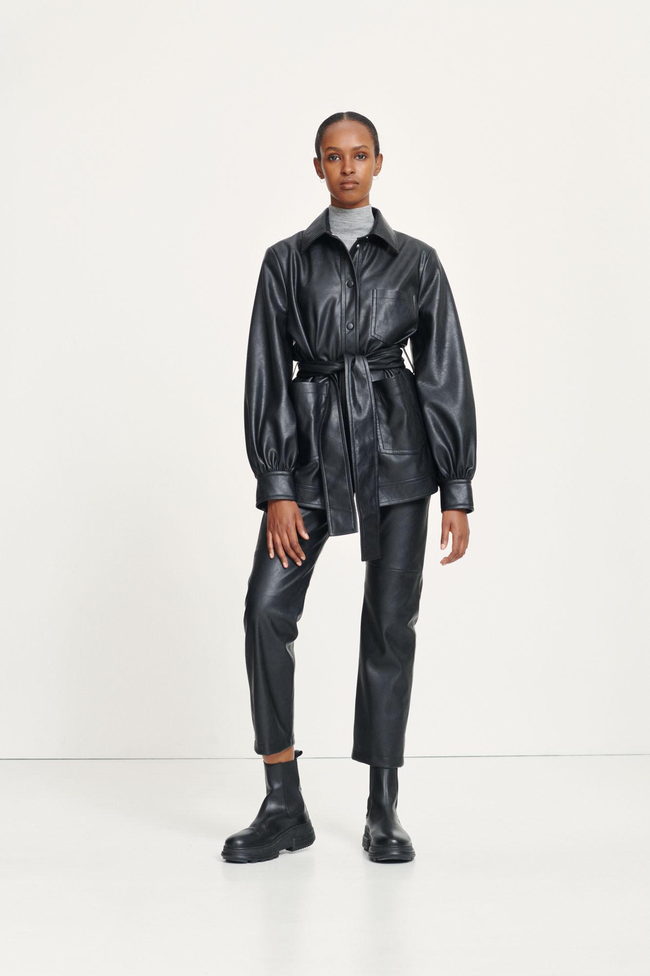 Vestine jacket 13003