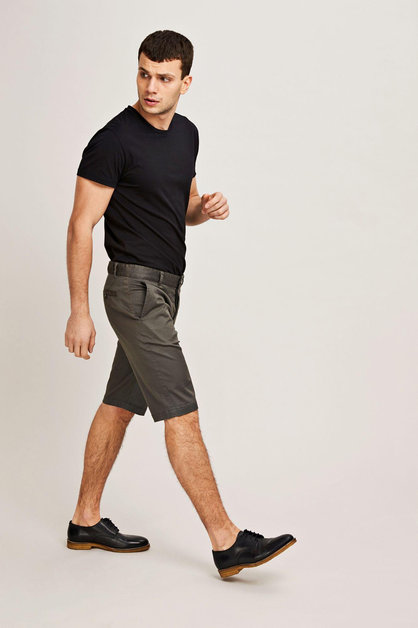 Balder shorts 7321, DARK SHADOW