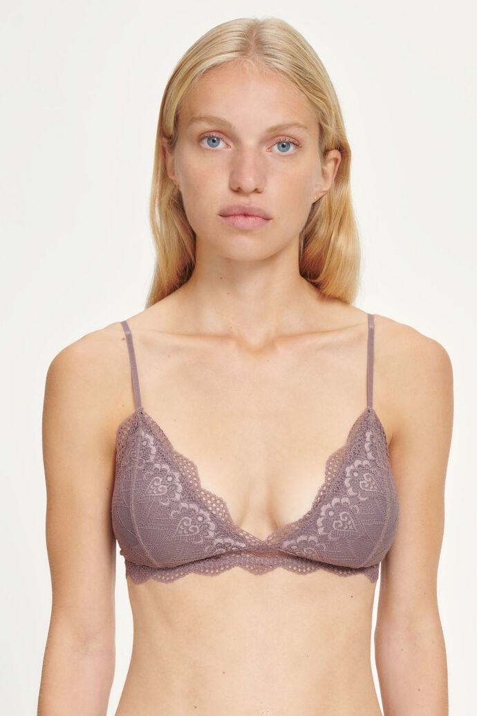 Marilyn padded bra 7092, SPARROW