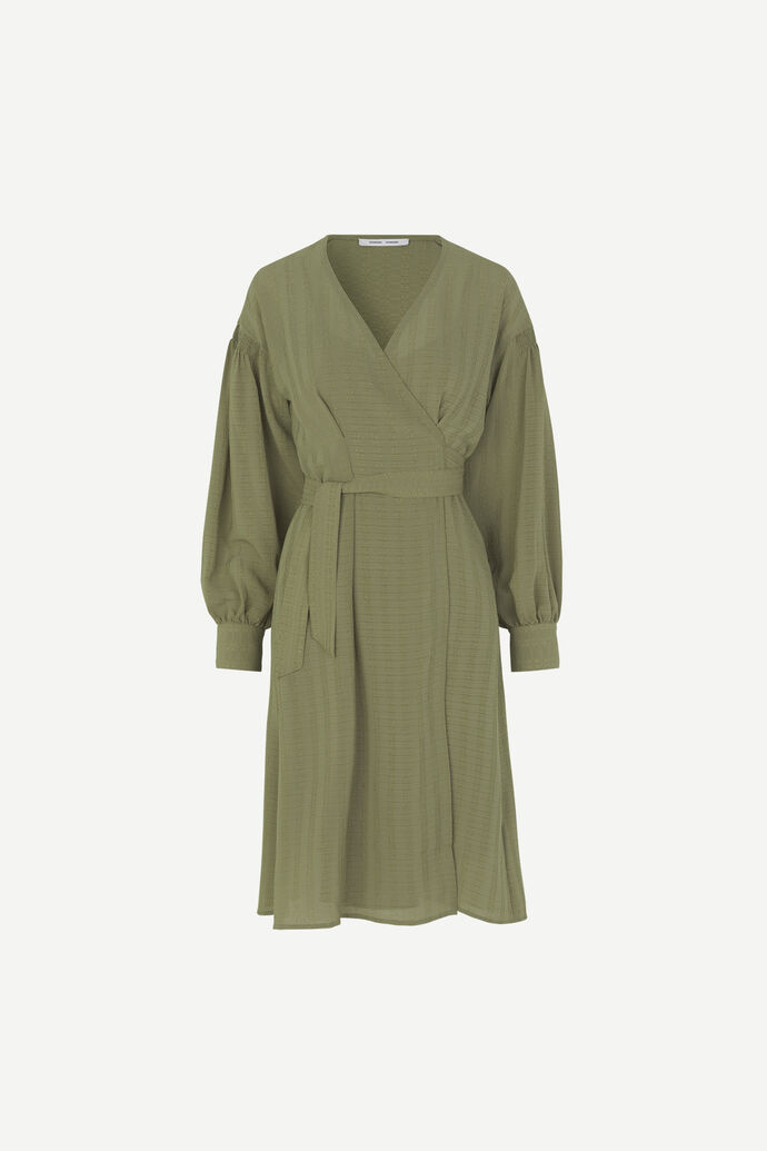 Merrill dress 12697, AIR KHAKI