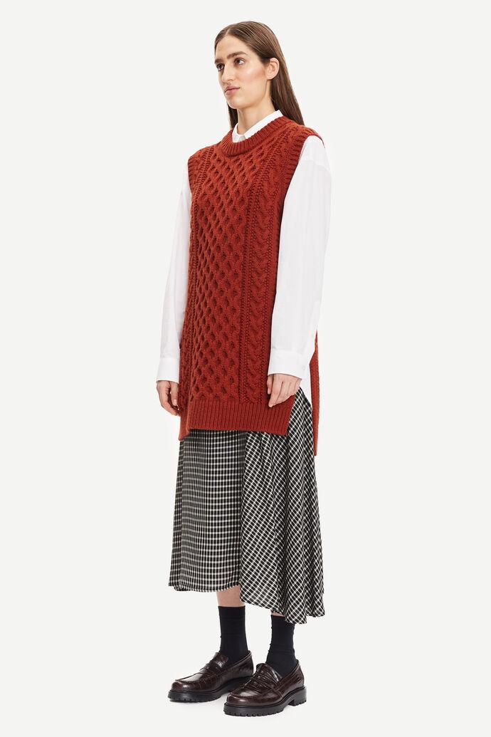 Miah skirt 13197, BLACK CH. numéro d'image 0