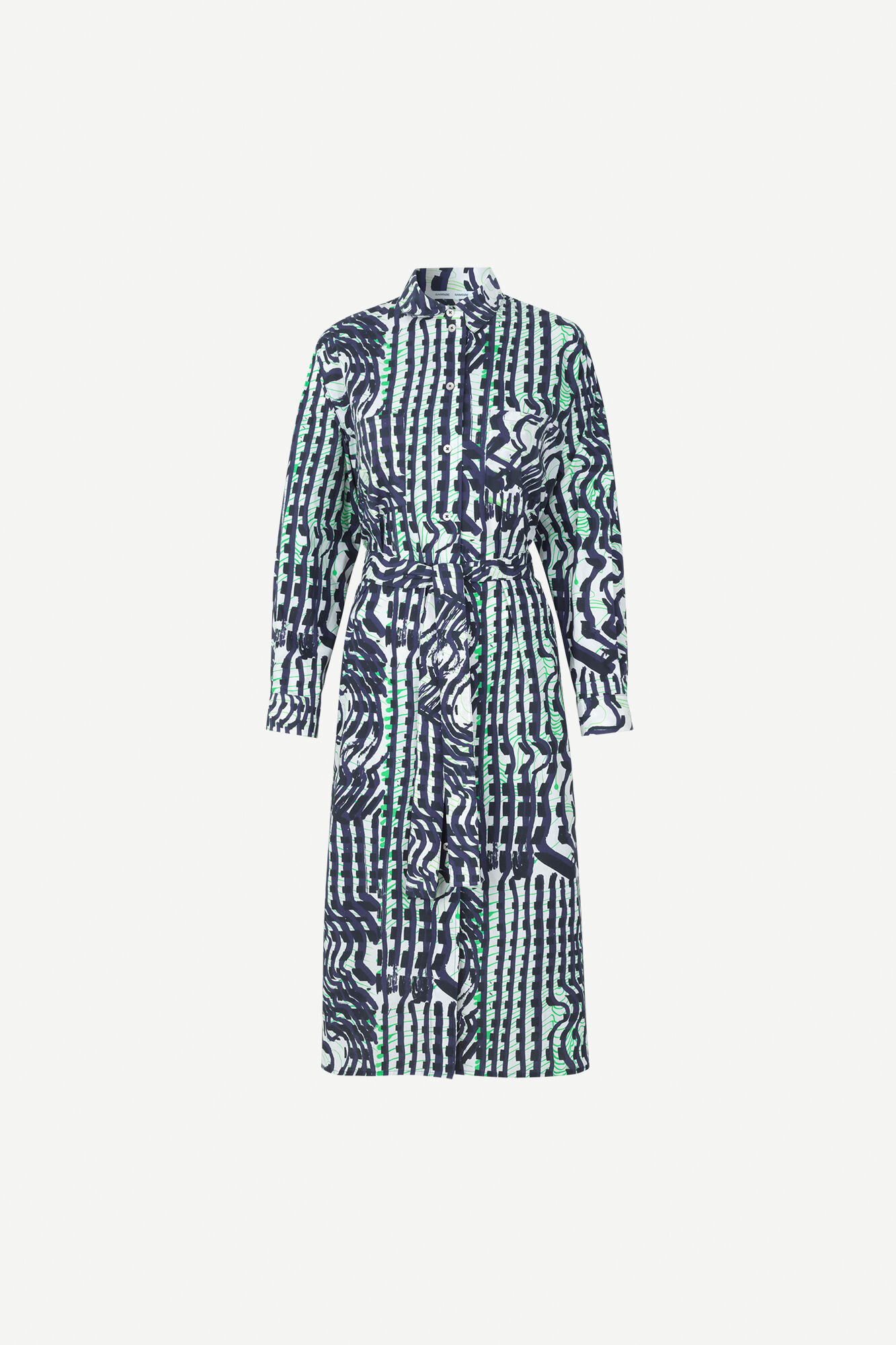 Johannah dress aop 11332
